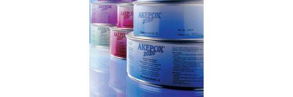 Akepox