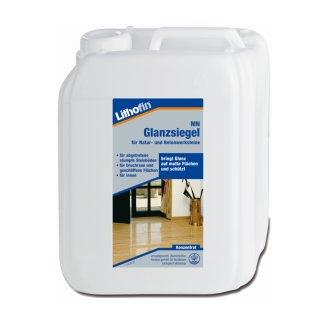 Lithofin MN Glanzsiegel / 5 Liter Kanister