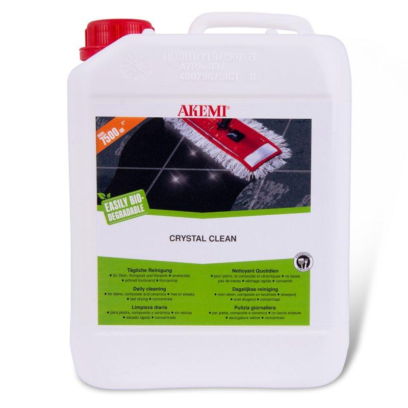 akemi crystal clean 5 liter kanister konzentrat 59 39 h. Black Bedroom Furniture Sets. Home Design Ideas