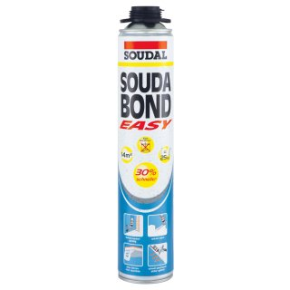 SOUDAL Soudabond Easy / 800 ml Dose