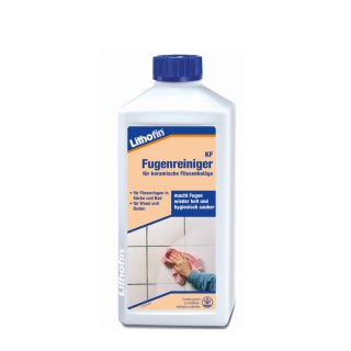 Lithofin KF Fugenreiniger / 500 ml