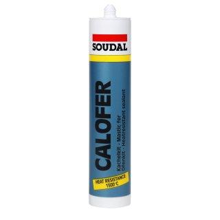 SOUDAL Calofer Kachelkitt / 310 ml
