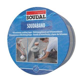 SOUDAL Soudaband ALU / 15 cm x 10 m