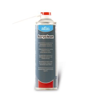 Afin Acryclean / Siliconentferner /