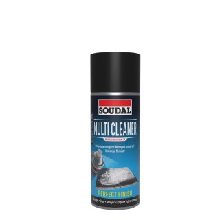 Soudal Multi Cleaner /
