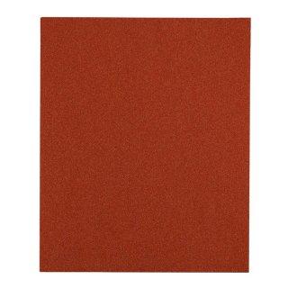 Schleifpapier / Holz & Farbe / 230 mm x 280 mm / 60 / 50 Stück