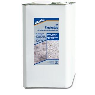 Lithofin MN Fleckstop / 5 Liter Kanister