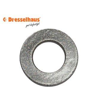 Scheiben A2 / DIN 125 /  10,5 / 10 Stück