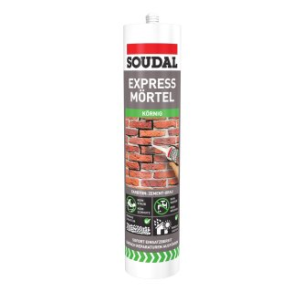 SOUDAL Express Mörtel / 300 ml