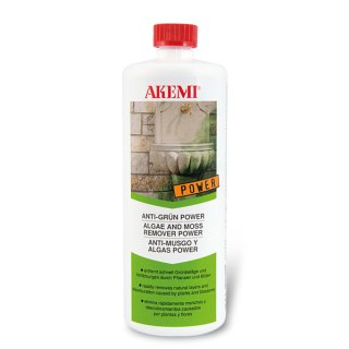 Akemi Anti Grün POWER / 1 Liter