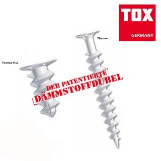 TOX Dämmstoffdübel Thermo /