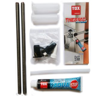 TOX Montagesystem Thermo Proof