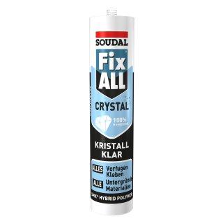 SOUDAL Fix All Crystal /