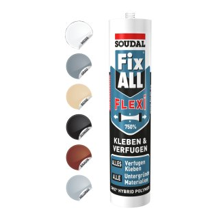 SOUDAL Fix All FLEXI /