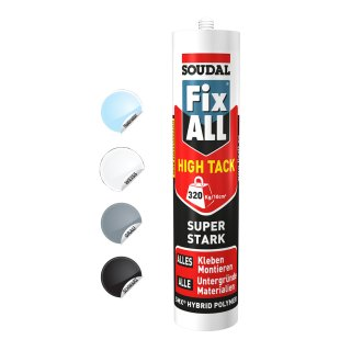 SOUDAL Fix All / High Tack /