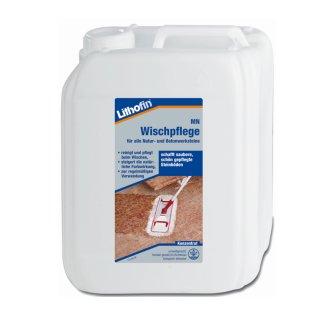 Lithofin MN Wischpflege / 5 Liter Kanister