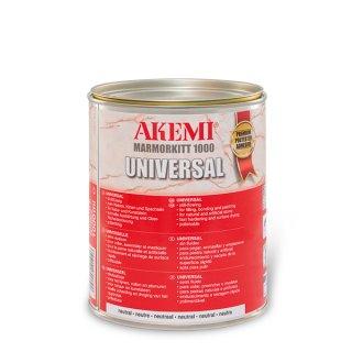 Akemi Marmorkitt 1000 Universal /