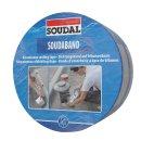 SOUDAL Soudaband / Bitumendichtband BLEI /